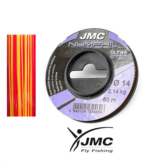 Hilo Bicolor Indicador Picada JMC Nymphil