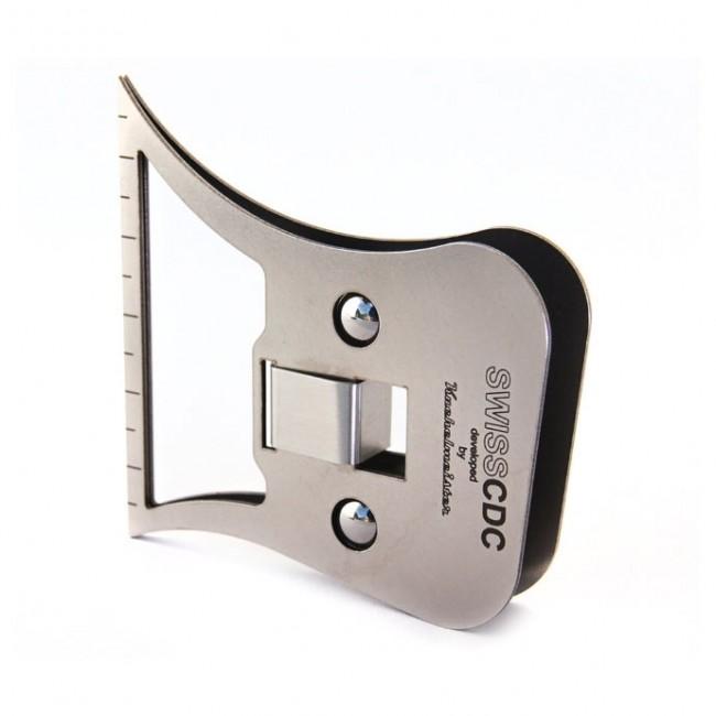 Pinza SwissCdc MultiClamp