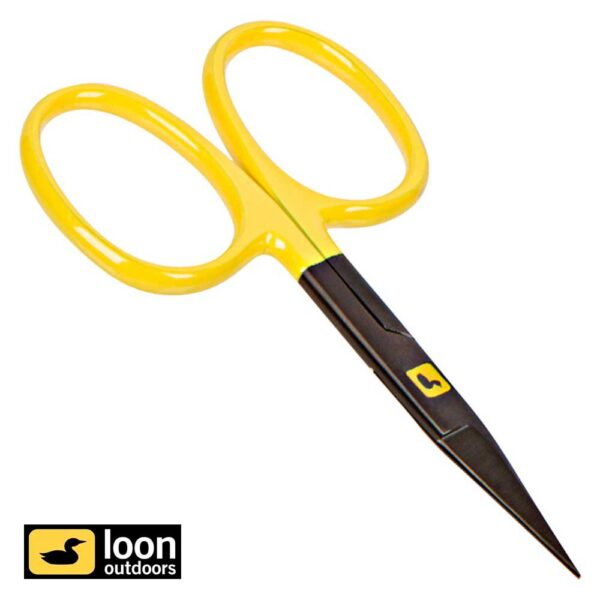 Tijeras Loon Ergo All Purpose Scissors