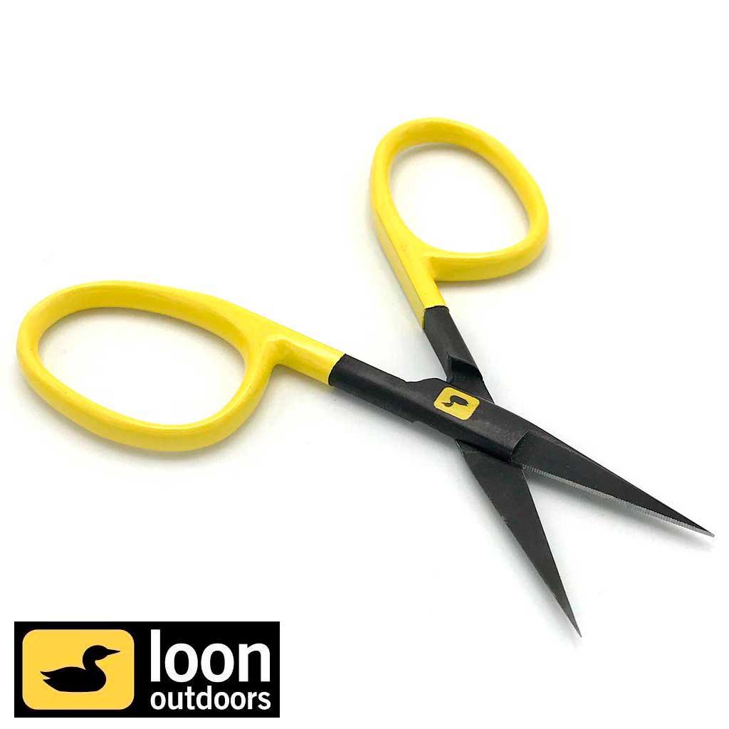 Tijeras Loon Ergo All Purpose Scissors
