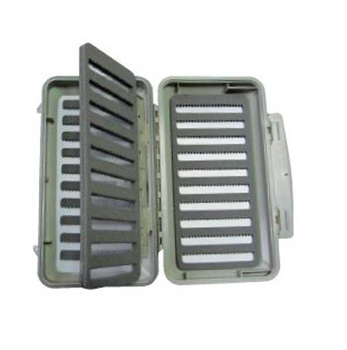 Caja de moscas Estanca Castor MOD. 870
