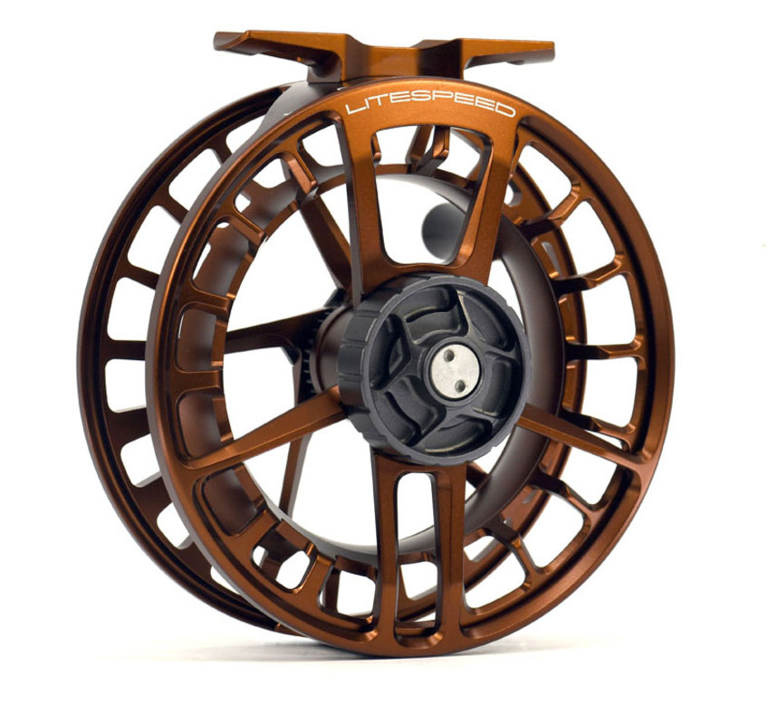 Carrete Lamson LiteSpeed F Series Fly Reel 2021
