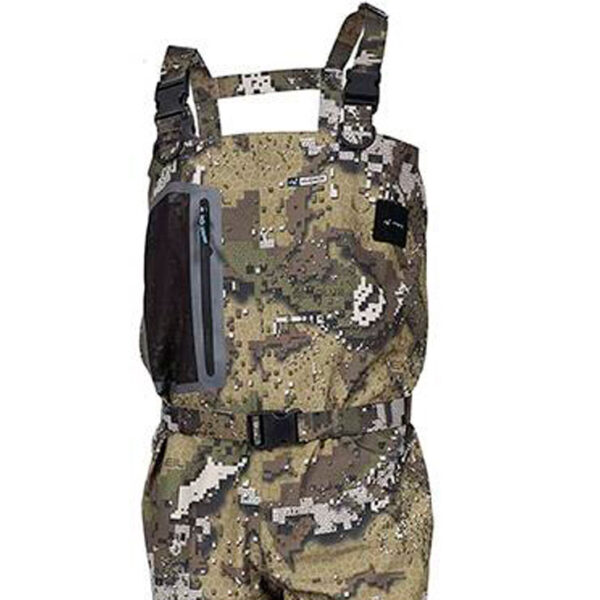 Vadeador JMC HYDROX First CAMOU WADERS