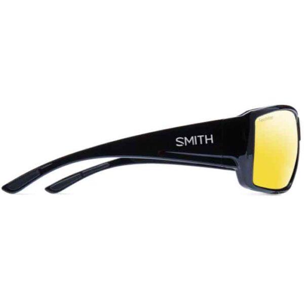 Gafas Smith Optics Guide's Choice Black Polar Low Light Ignitor