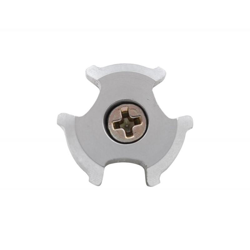 Clavos Simms G4 PRO de Aluminio