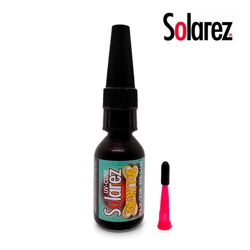 SOLAREZ BONE DRY PLUS ULTRA THIN Barniz UV