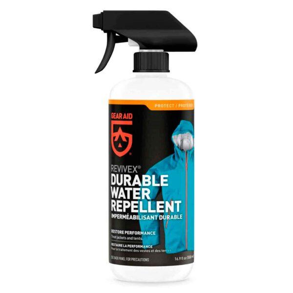 Repelente REVIVEX Durable Water Repellent Spray 500 ML