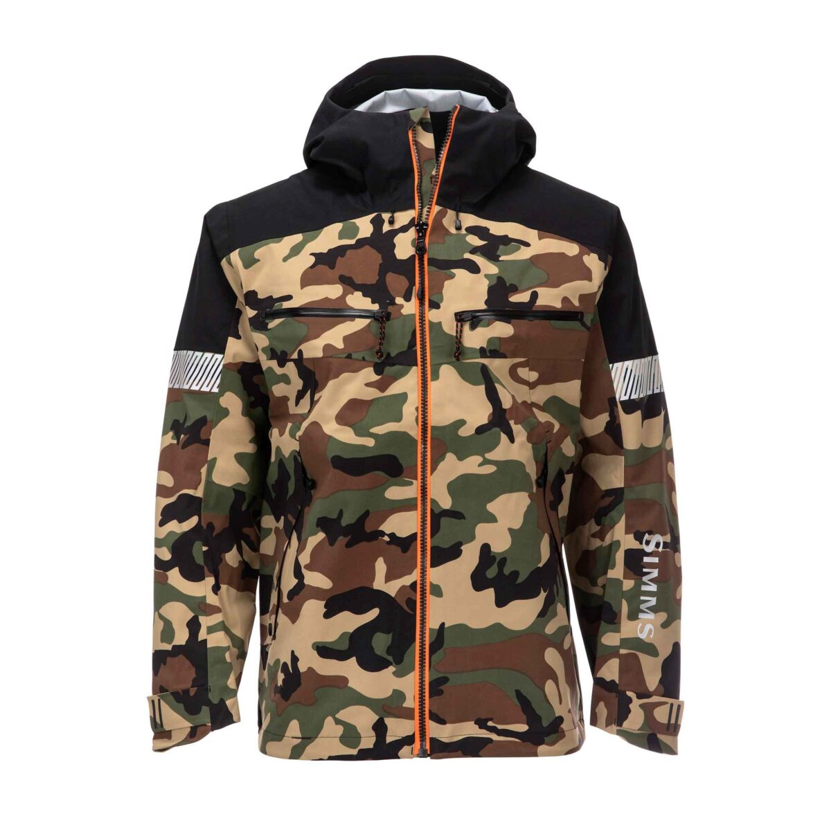 Chaqueta Simms CX Fishing Jacket