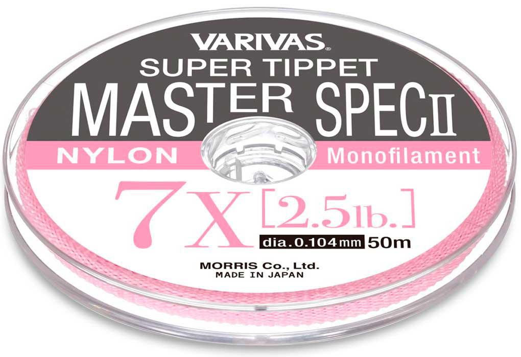 varivas-master-spec-ii-nylon-super-tippet